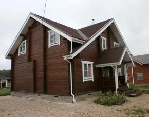 Строительство домов Малоярославец